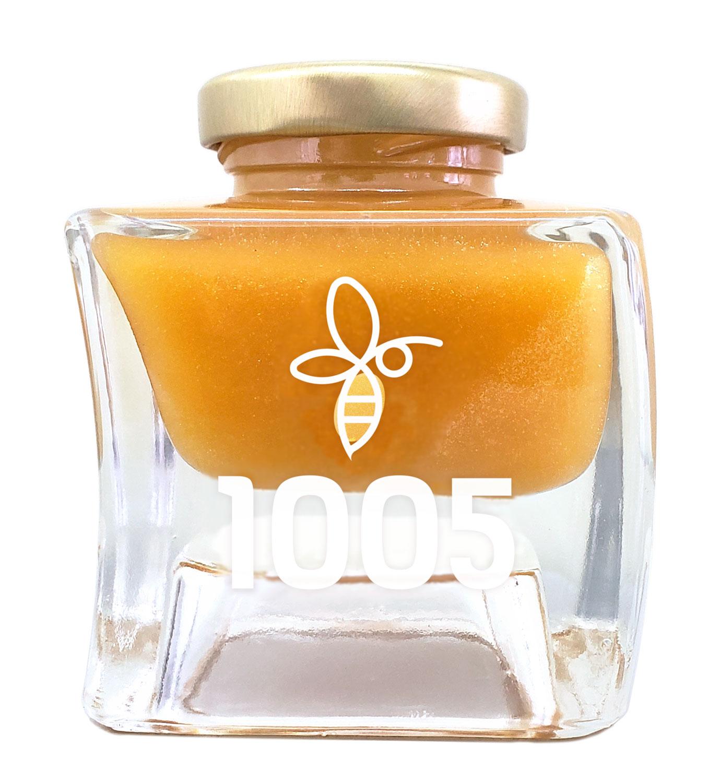Miel Multifloral 1005 de Apícola del Bierzo