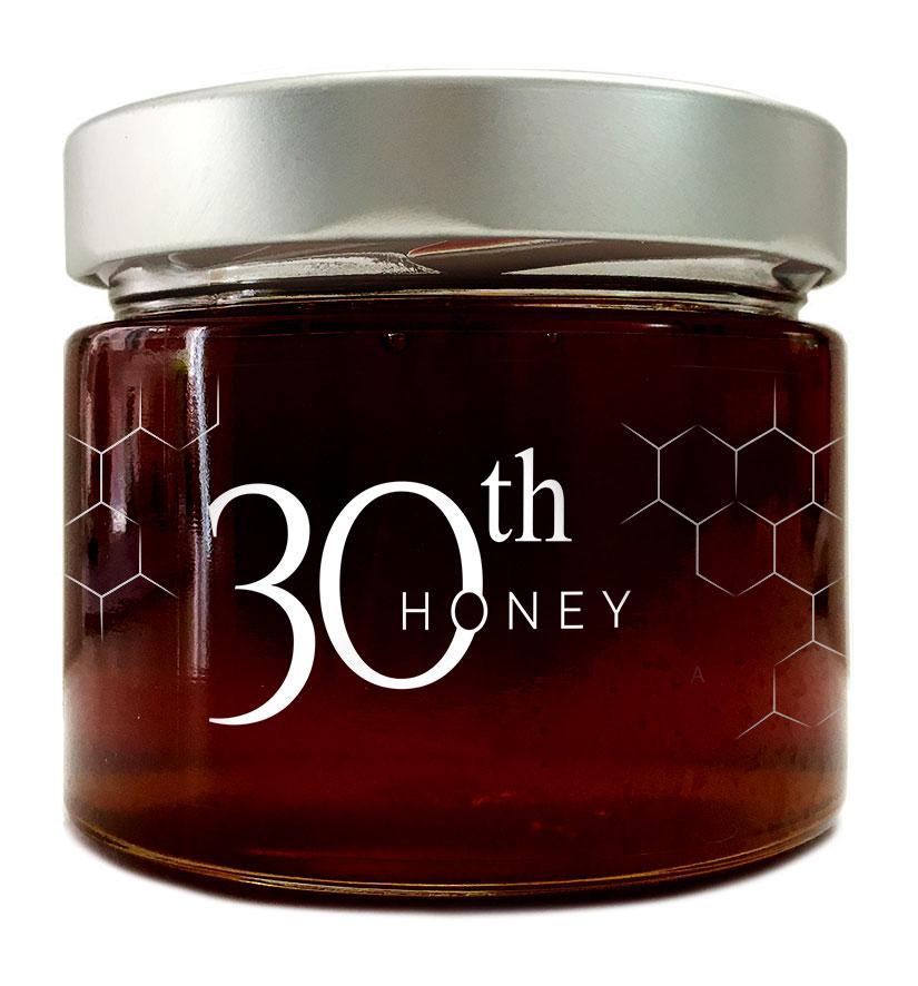 Miel de Bosque 30th Honey de Apícola del Bierzo