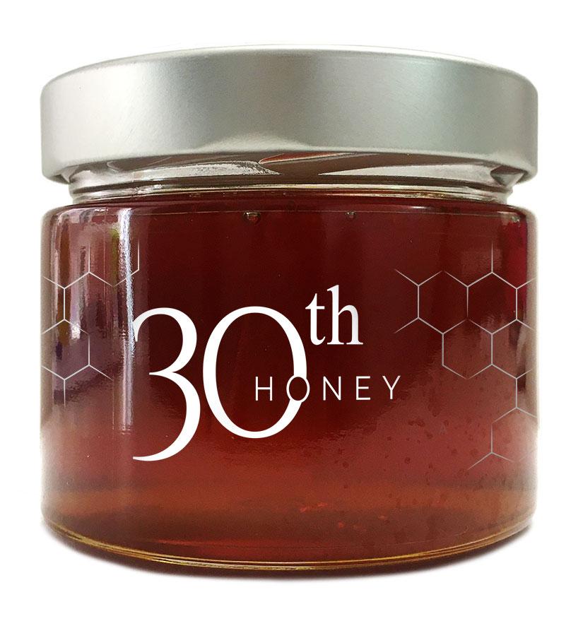 30 honey miel gourmet del bierzo