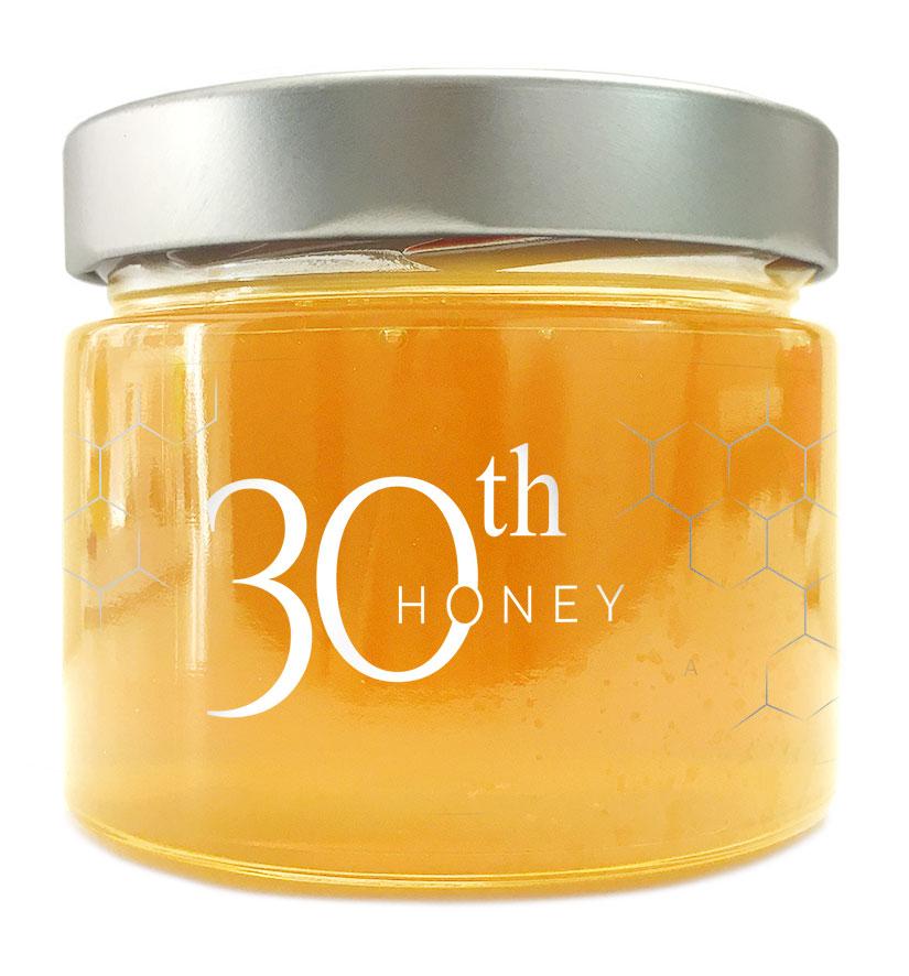 Miel Multifloras 30th Honey de Apícola del Bierzo