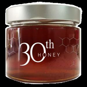 Miel 30th Honey de Apícola del Bierzo
