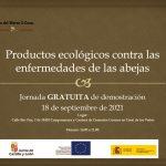 productos ecológicos contra enlas fermedades de las abejas